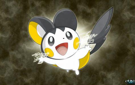 Pokemon of the Week #9: Emolga
