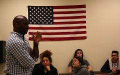 Veterans tell their stories