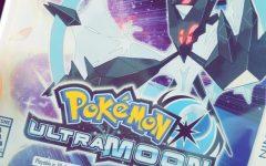 New Pokemon Ultra Sun and Moon