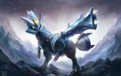 Pokemon of the Week #10: Kyurem