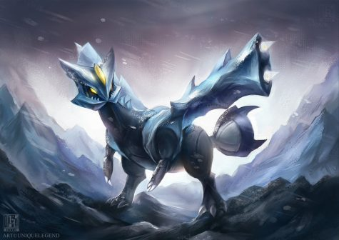 Pokemon of the Week #10: Kyurem