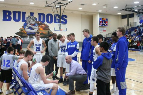 Preview: Boys Basketball