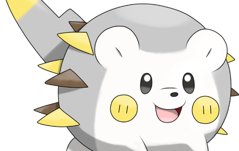 Pokemon of the Week #16: Togedemaru