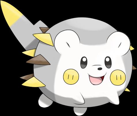 Pokemon of the Week #16: Togedemaru