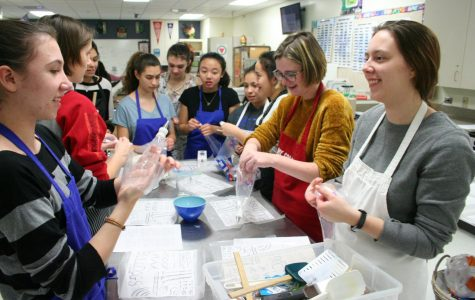 FCCLA hoping to cook up new members