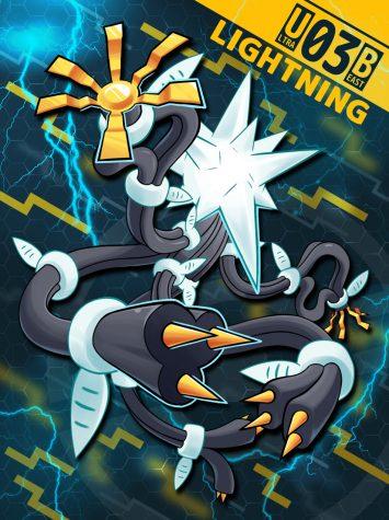Pokemon of the Week #14: Xurkitree