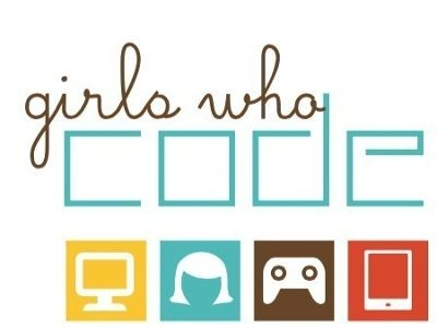 Haven't joined Girls Who Code? Come and help out!