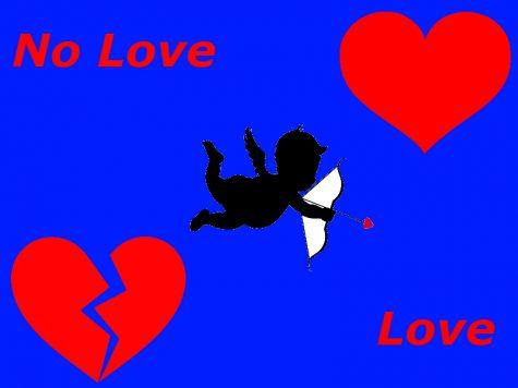 Do we love Valentine's Day?