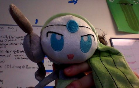 Pokemon of the Week #18: Meloetta