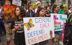 AST helps to spur school-wide DACA discussion