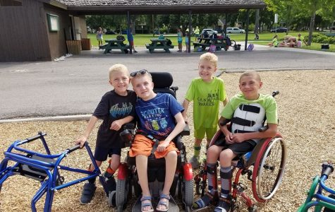 All in for Ethan Fundraiser Raises $35,000 for GANs Research
