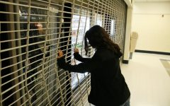 Open Sesame: Vending machines should be open during school hours