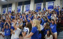 The impact of school spirit…