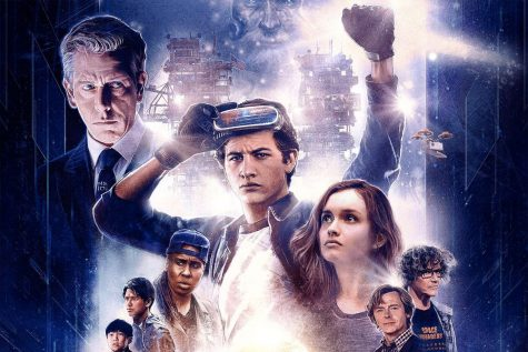 Ready Player One: A film better than the book