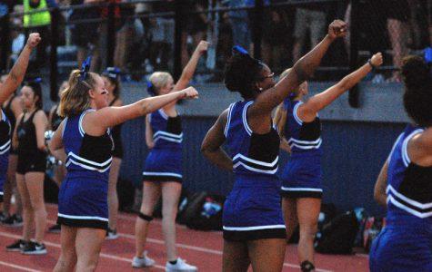 RB Cheerleaders