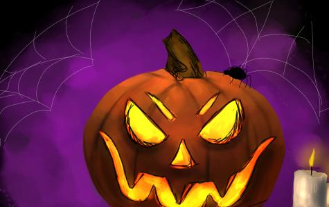 Happy Halloween?