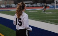 Girls Soccer getting ready for the season