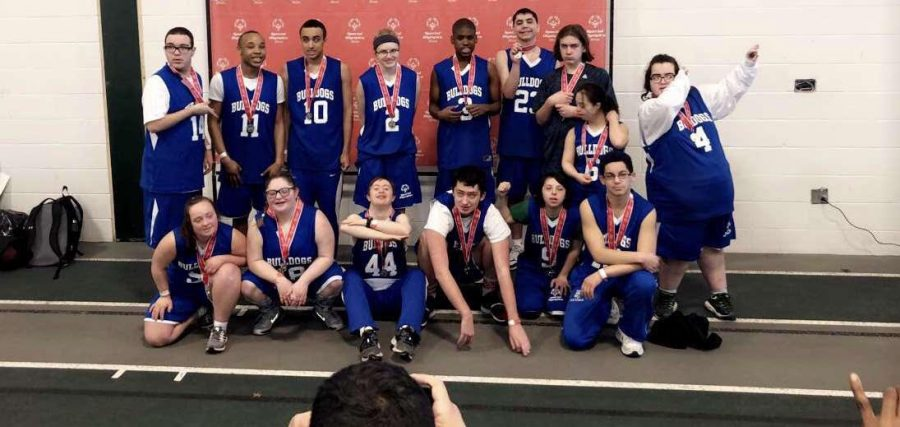 Special+Olympics+Team+at+State.