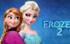 I won't let go of Frozen 2