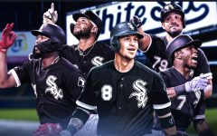 White Sox world series in the near future?