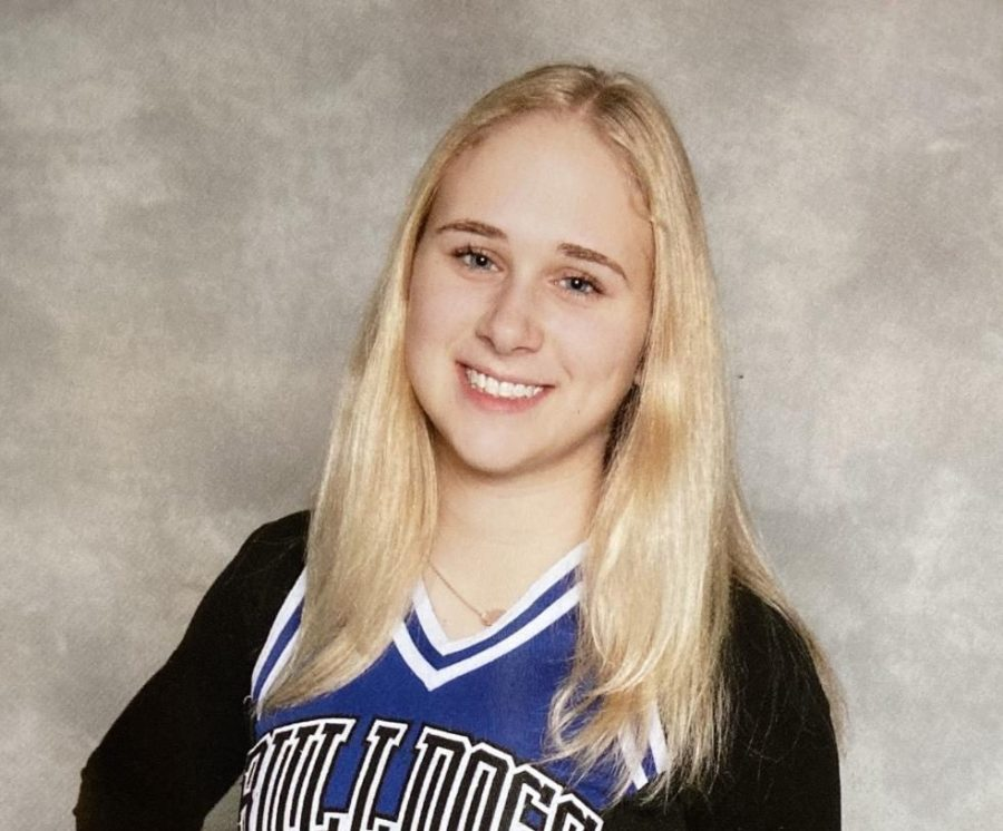 Cheerleading: Renee Marconi