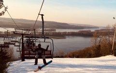 High hopes for steep slopes: join the Ski Club!