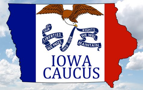 The Iowa Caucus will take place on February 3rd, 2020.
