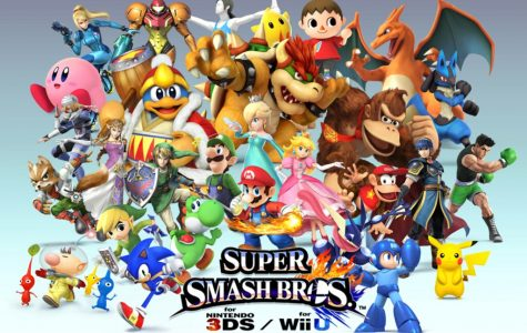 Staff picks for Super Smash Bros.