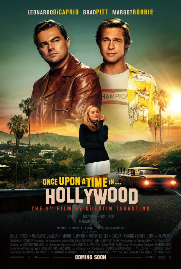 Once Upon a Time... In Hollywood Post Oscar Movie Review