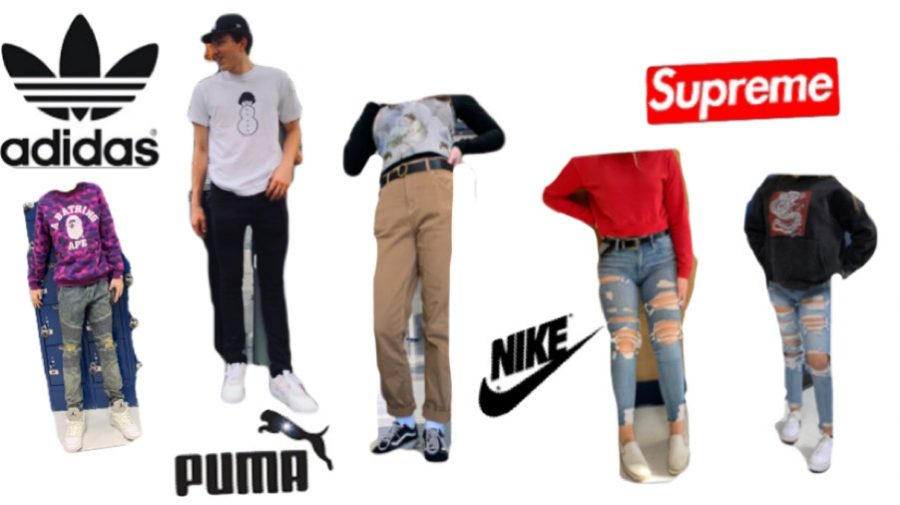 Popular+brands+and+styles+seen+and+worn+by+the+students+at+RB.+