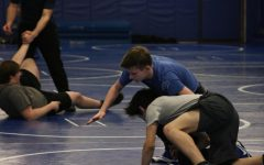 RB wrestlers qualify for state competition