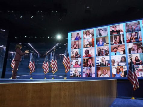 RB reacts to National Conventions