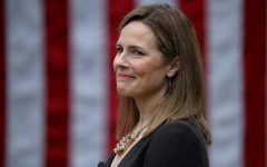 Judge Amy Coney Barrett has been nominated to replace the late Justice Ruth Bader Ginsburg on the Supreme Court