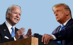 President Donald Trump and former Vice President Joe Biden squared off in 2020's first Presidential debate on September 29th.