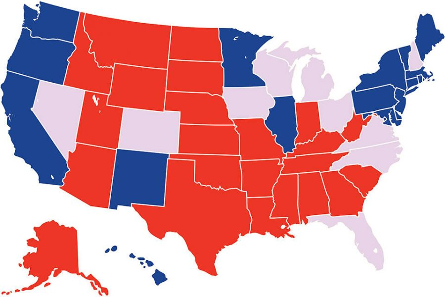 Is the Electoral College a good system? What could replace it?